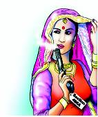 False dowry harassment cases