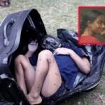 Poovarasi, the child killer