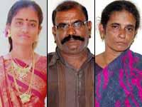 Mother murders daughter